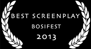 BOSIFEST black laurel